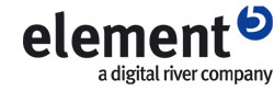 element5 - a digital river company